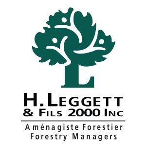 H. Leggett